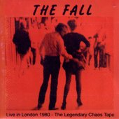 Slates, Slags Etc. (Live at the Acklam Hall, London 11 December 1980)
