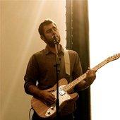 Ed Eyre - Guitar