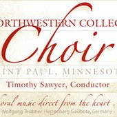 Northwestern College Choir