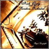 Nick Grey & The Random Orchestra - Regal Daylight -2004