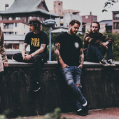 While She Sleeps NEW PROMO 2015 PNG