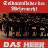 Soldatenlieder der Wehrmacht