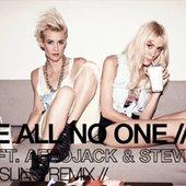 NERVO Feat. Afrojack & Steve Aoki