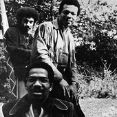 Billy Wooten, Emmanuel Riggins & Harold Cardwell, 1972