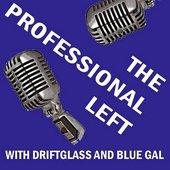 Driftglass and Blue Gal