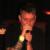Todd Smith - PDC - Reggies Rock Club 03-2010