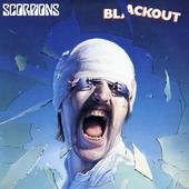 Scorpions - Blackout PNG