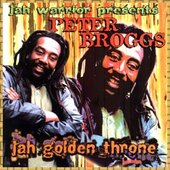 Peter Broggs  jah_golden_throne