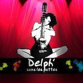 Delph' sans les pattes