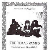 Texas Vamps