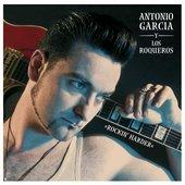 Antonio Garcia Y Los Roqueros