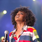 Lauryn Hill live in Montreux 2005