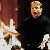 London Symphony Orchestra & Richard Hickox