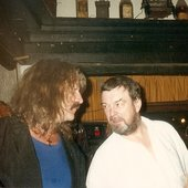 Tony Ashton & Jon Lord