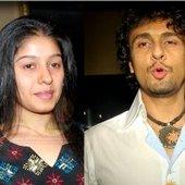 Sonu Nigam, Sunidhi Chauhan