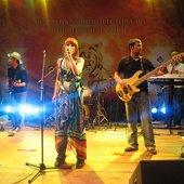 Саянское кольцо 2010