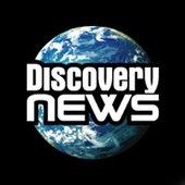 DiscoveryNews logo