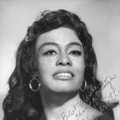 Shirley Verrett, soprano