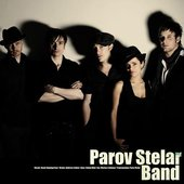 Parov Stelar and Band