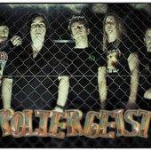 Poltergeist (Swi/Cze) Thrash