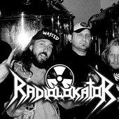 Radiolokátor