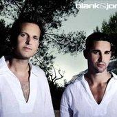Blank & Jones with Mystic Diversions