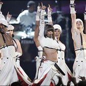Janet featuring Khia