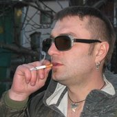 Дмитрий Калюжный