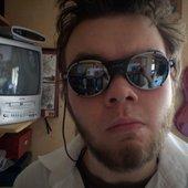 Chris' Glasses