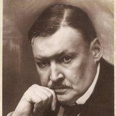 Александр Константинович Глазунов