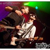 Guitar and back vocal duo - HiP-Photo.com