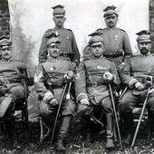 Les Soldats Allemands