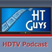 HDTV & Home Theater Podcast