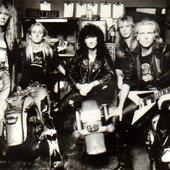 1989 photo by Robert John
