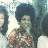 Martha Reeves, Lois Reeves and Sandy Tilly