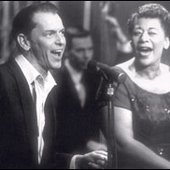 Ella Fitzgerald & Frank Sinatra