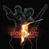 Resident Evil 5 OST