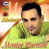 Mentor Kurtishi