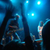 minus the bear - house of blues, dallas - november 2008
