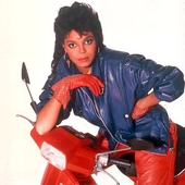 Janet Jackson 8 PNG