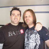 Mick & Kenny - Backstage Download 2009