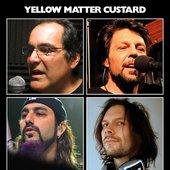 Yellow Matter Custard