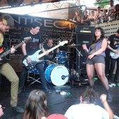 Death Evocation, Mohawk Austin, 2012-06-02