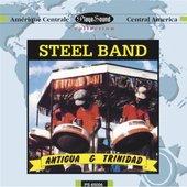 Antigua & Trinidad Steel Bands
