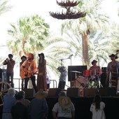 Stagecoach - Indio CA April 2009