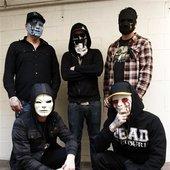 Hollywood Undead 2010