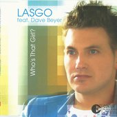 Lasgo Feat. Dave Beyer