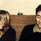 Mary Currie & Gareth Williams