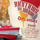 Rhythms Del Mundo feat. Augusto Enriquez