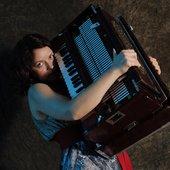 #3 Mariana Sadovska by E. Weible